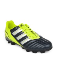 ADIDAS MEN NAVY AND GREEN