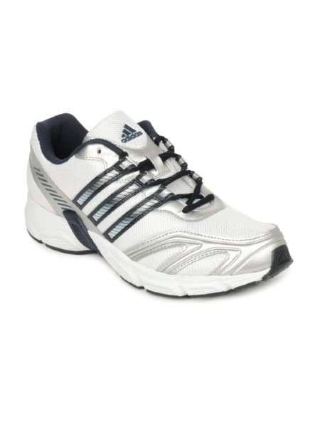 ADIDAS MEN WHITE BLAZON M