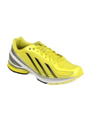 ADIDAS MEN YELLOW ADIZERO F50