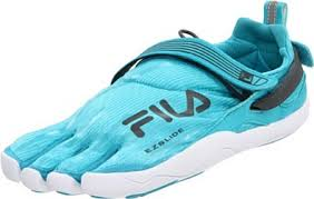 FILA MEN SKELETOES 3 LIGHT BLUE