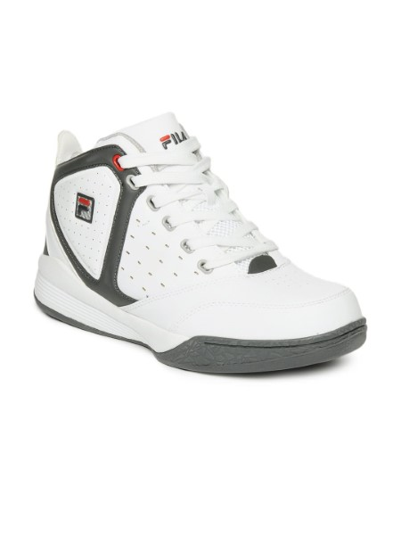 FILA MEN WHITE