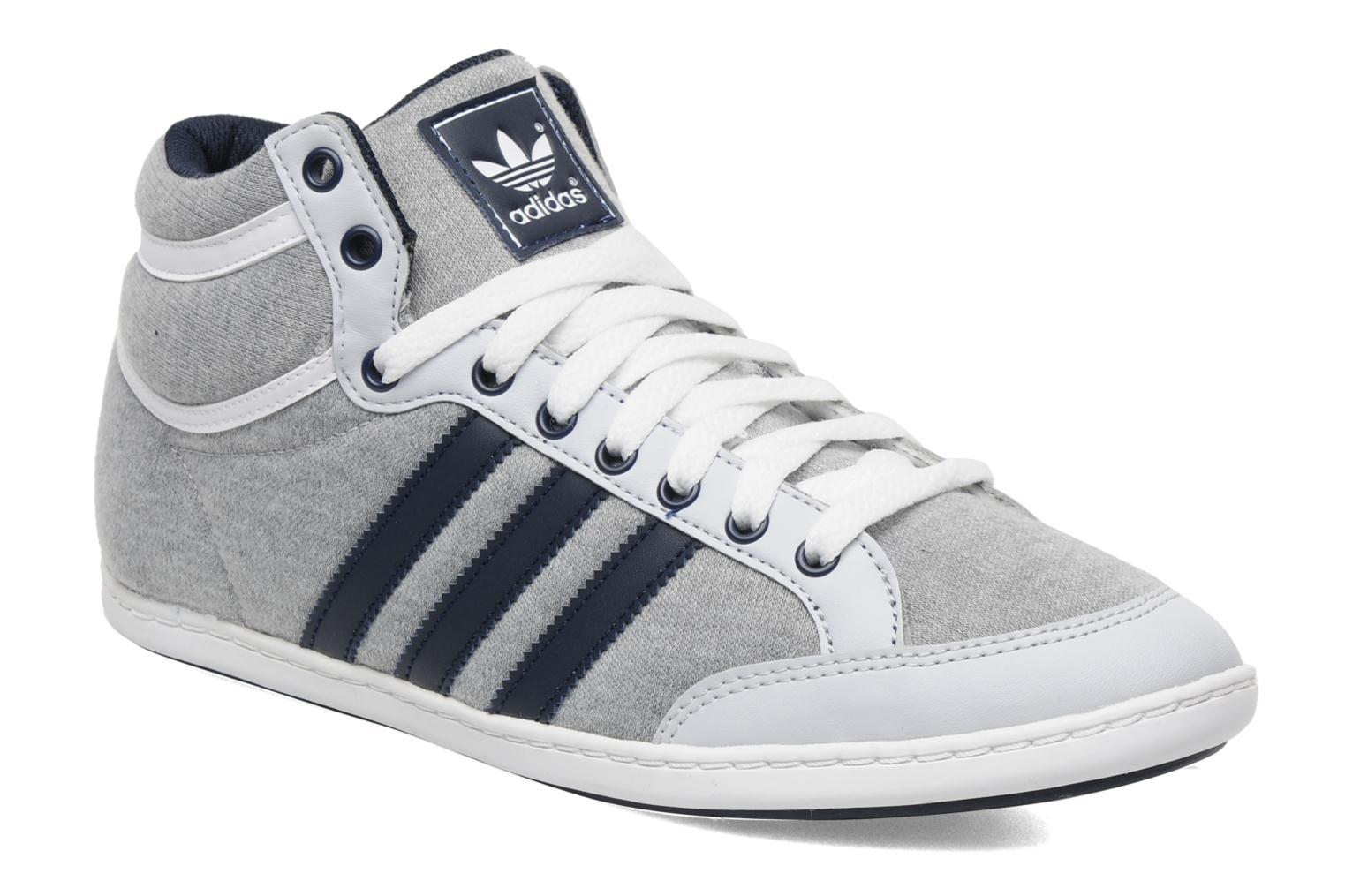 ADIDAS MEN DARK GREY PLIMCANA 3