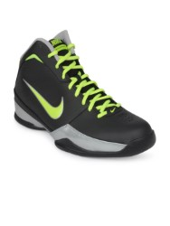 NIKE MEN BLACK AIR QUICK HANDLE