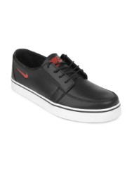 NIKE MEN BLACK DEWIRED PREMIUM