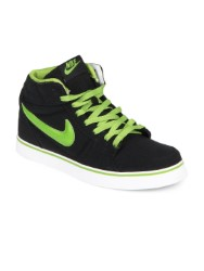 NIKE MEN BLACK LITEFORCE MID