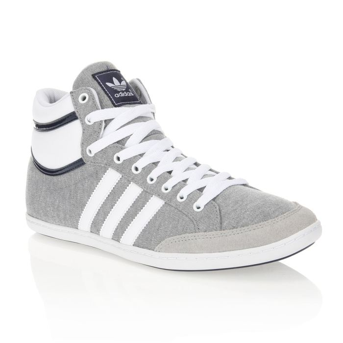 ADIDAS MEN GREY PLIMCANA 2